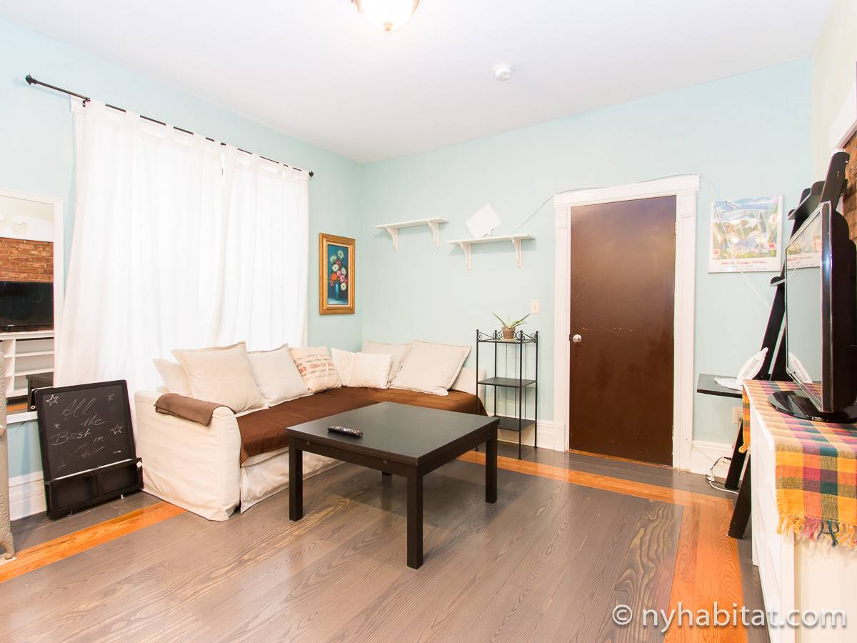 New York - 1 Bedroom apartment - Apartment reference NY-16558