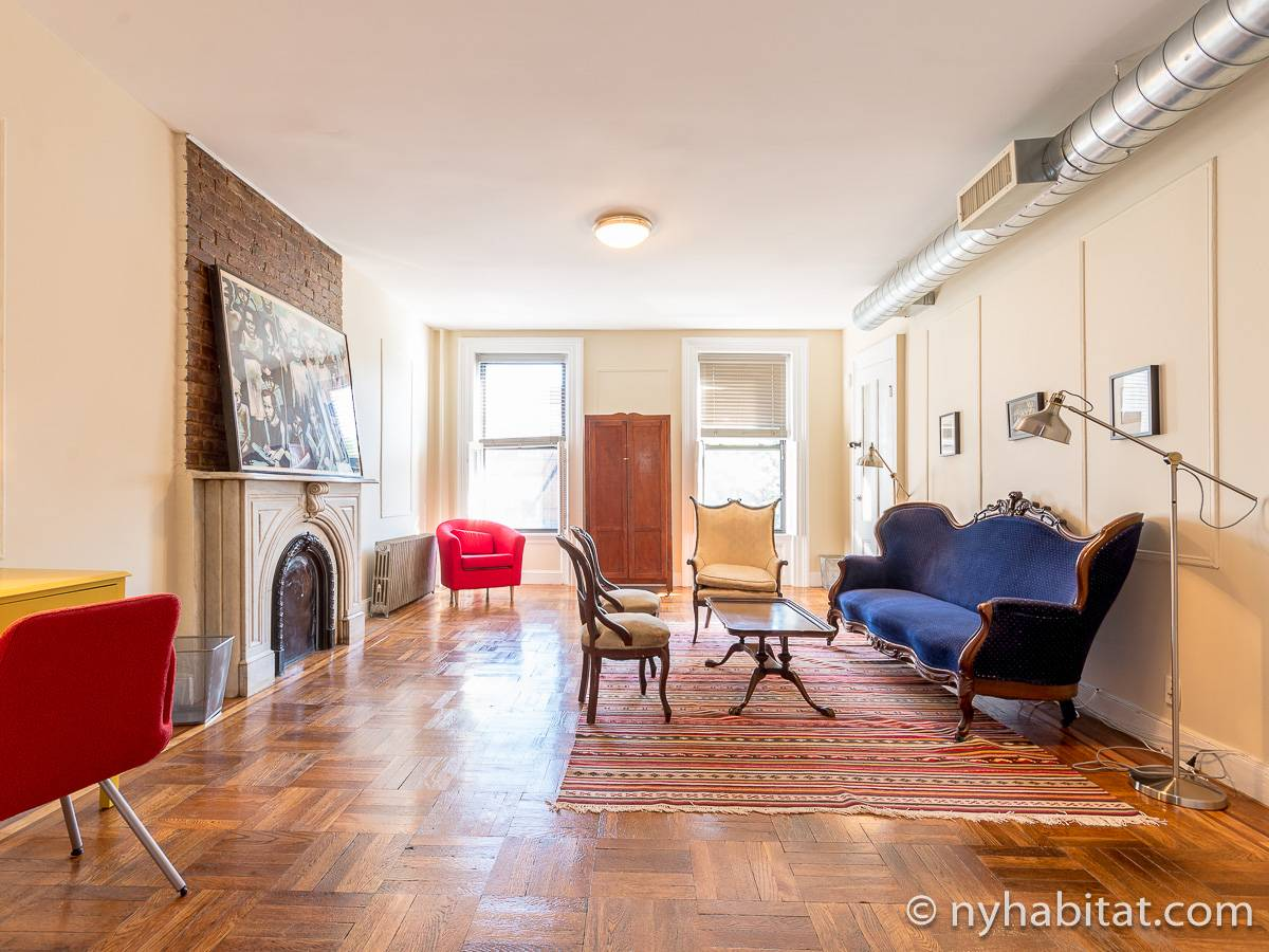 New York - 2 Bedroom apartment - Apartment reference NY-16564