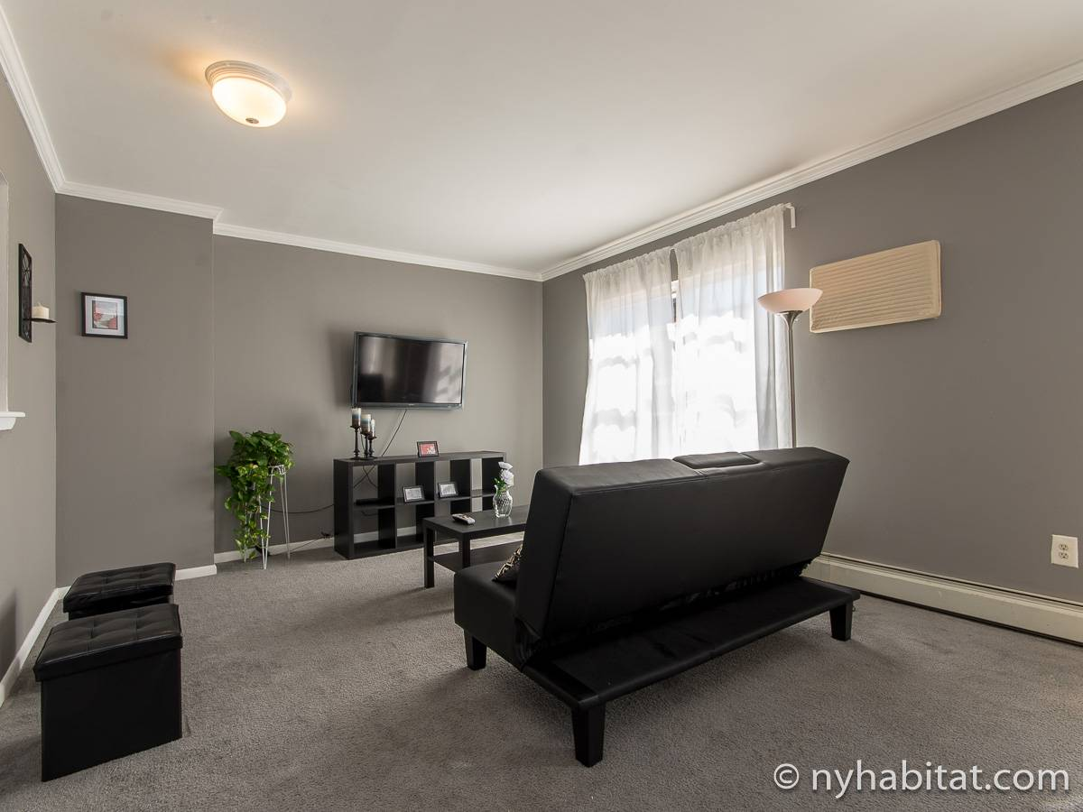 New York - 1 Bedroom apartment - Apartment reference NY-16566
