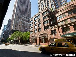 New York - Studio T1 logement location appartement - Appartement référence NY-16577