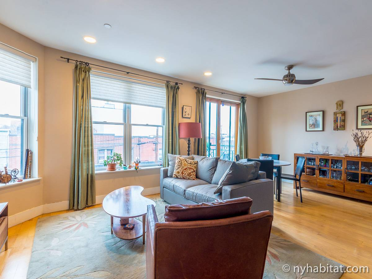 New York - T3 logement location appartement - Appartement référence NY-16594