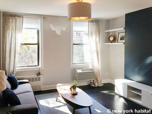 New York - 1 Bedroom apartment - Apartment reference NY-16597