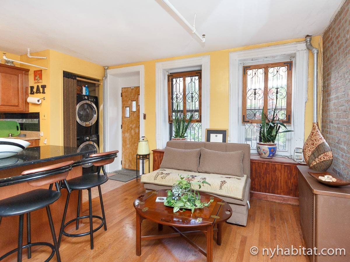 New York - 1 Bedroom apartment - Apartment reference NY-16600