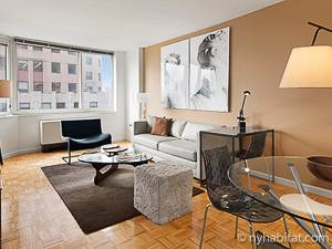 New York - 2 Bedroom apartment - Apartment reference NY-16608