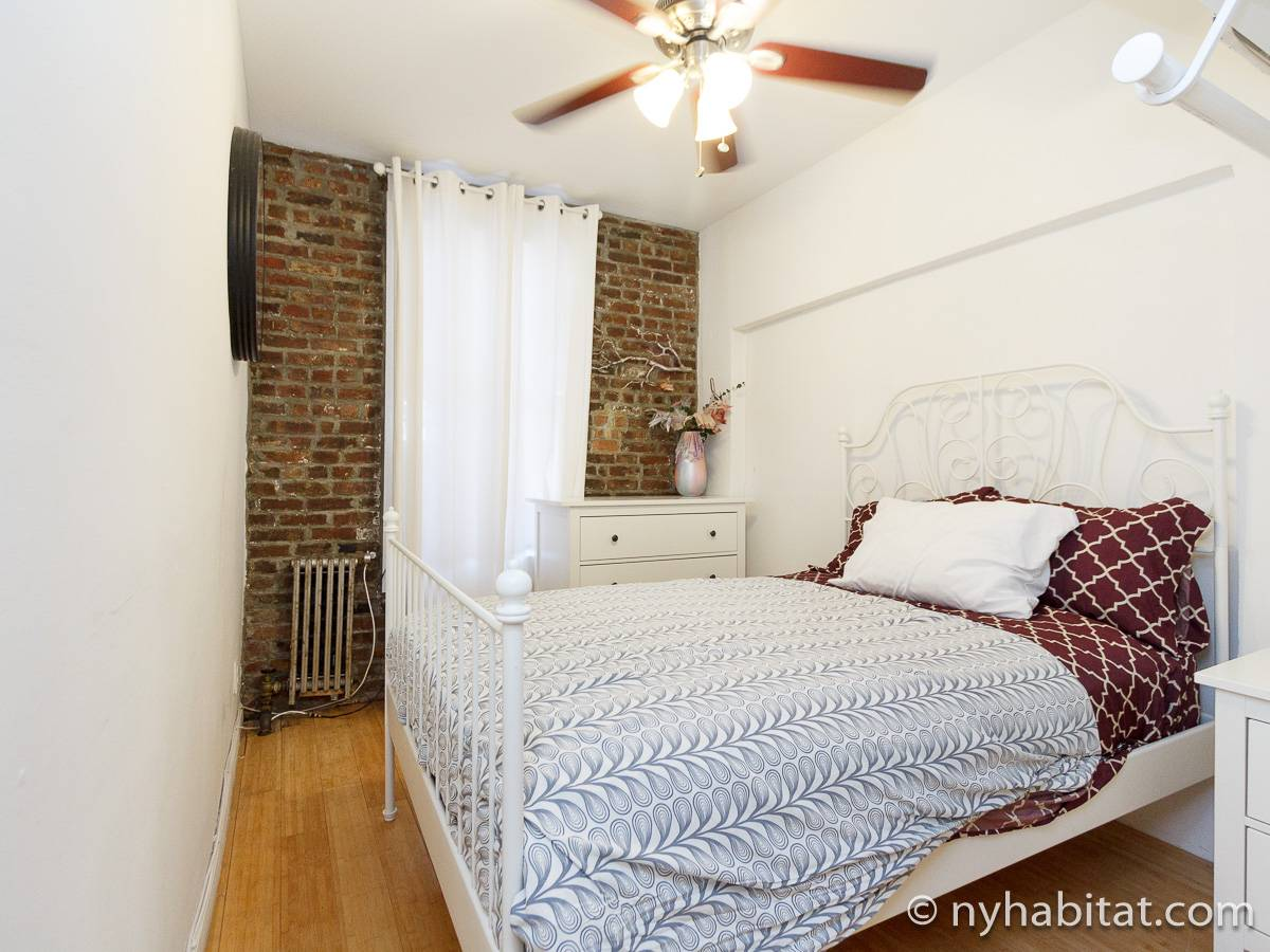 New York - 2 Bedroom apartment - Apartment reference NY-16611
