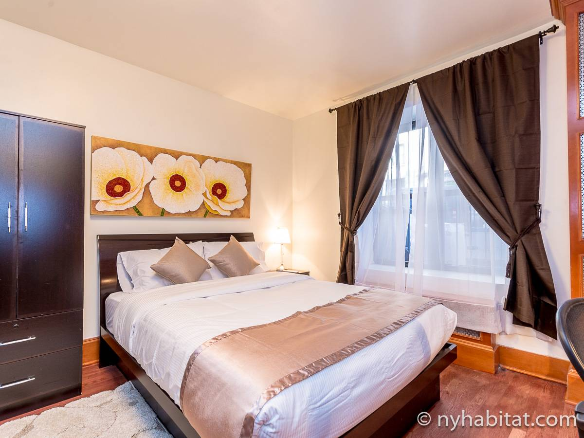 New York - Studio apartment - Apartment reference NY-16612