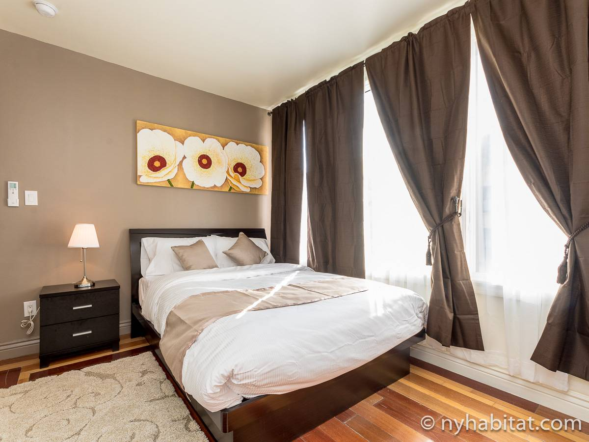 New York - 2 Bedroom roommate share apartment - Apartment reference NY-16614