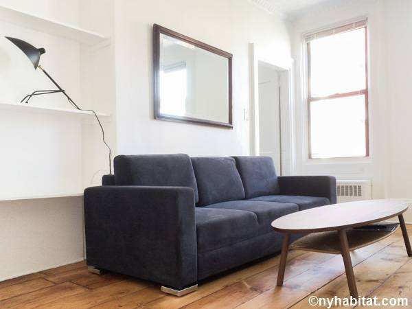New York - Alcove Studio apartment - Apartment reference NY-16619