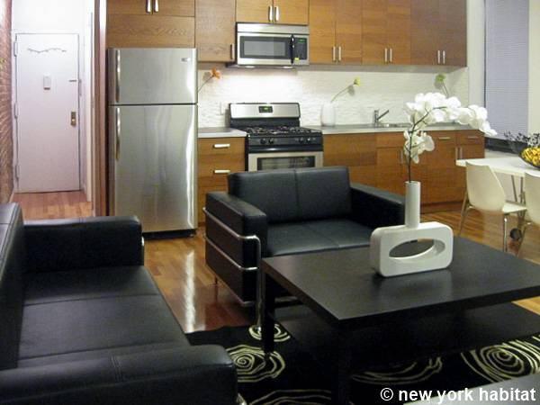New York - 3 Bedroom apartment - Apartment reference NY-16624