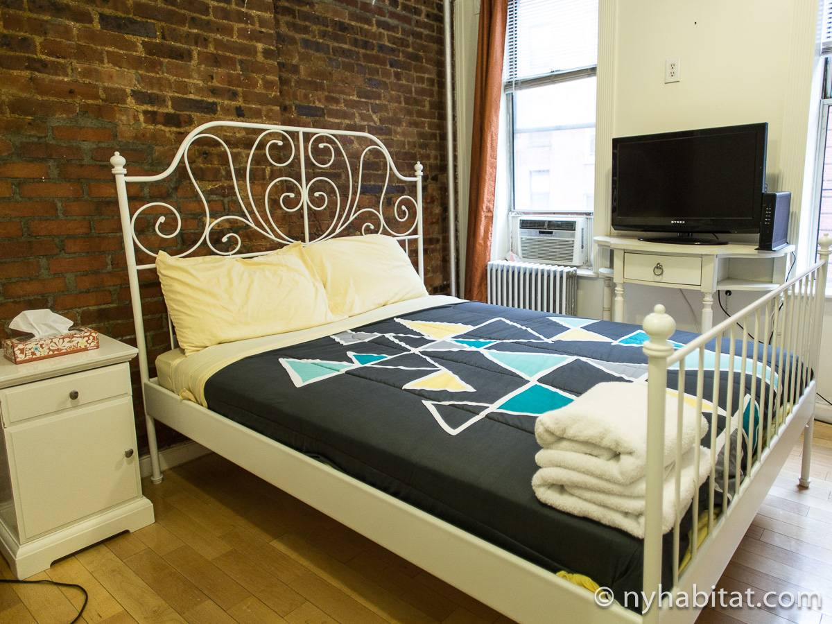 New York - 2 Bedroom apartment - Apartment reference NY-16626
