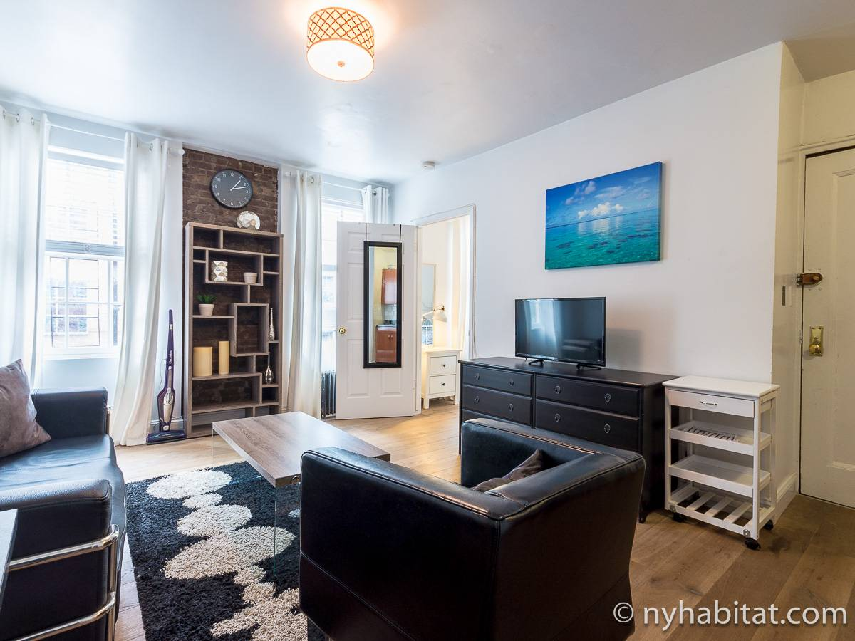 New York - 1 Bedroom apartment - Apartment reference NY-16627