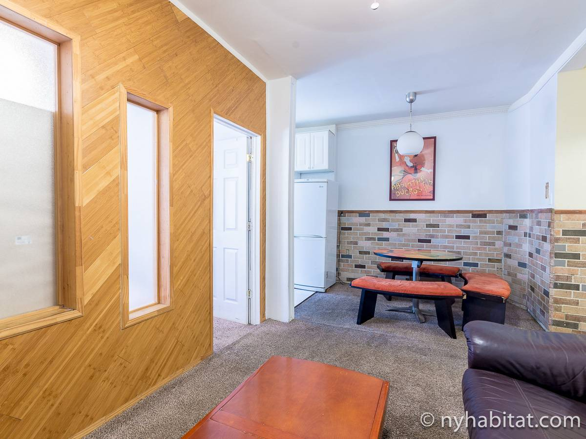 New York - 3 Bedroom apartment - Apartment reference NY-16629
