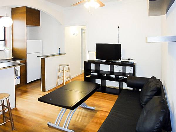 New York - 2 Bedroom apartment - Apartment reference NY-16630