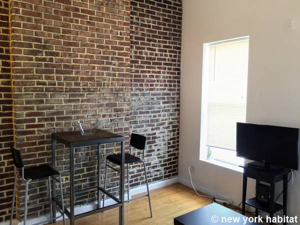New York - 3 Bedroom apartment - Apartment reference NY-16631