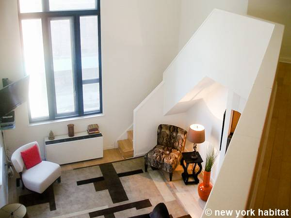New York - 1 Bedroom apartment - Apartment reference NY-16643