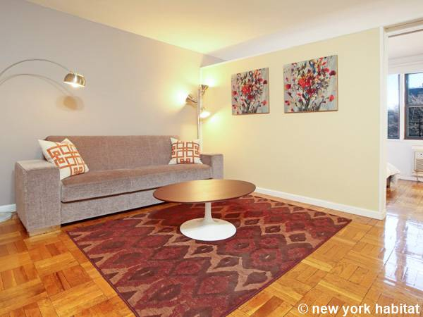 New York - 1 Bedroom apartment - Apartment reference NY-16650