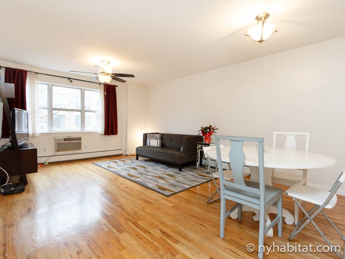 New York - 3 Bedroom apartment - Apartment reference NY-16652