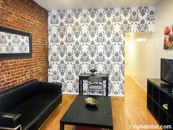 New York - 4 Bedroom apartment - Apartment reference NY-16666