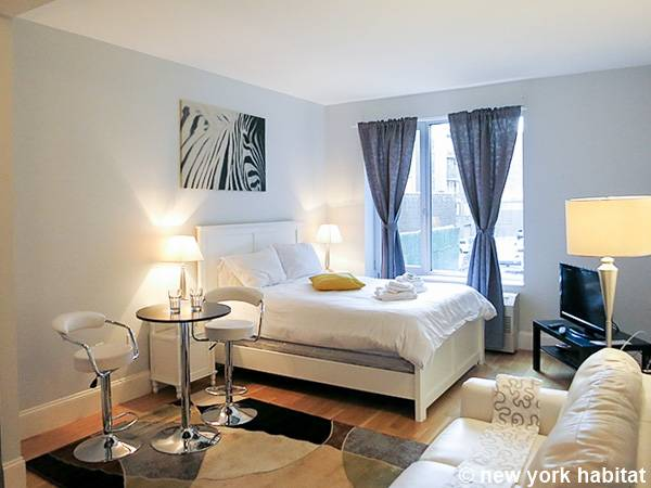 New York - Studio T1 logement location appartement - Appartement référence NY-16669
