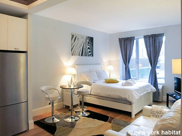 New York - Studio apartment - Apartment reference NY-16676