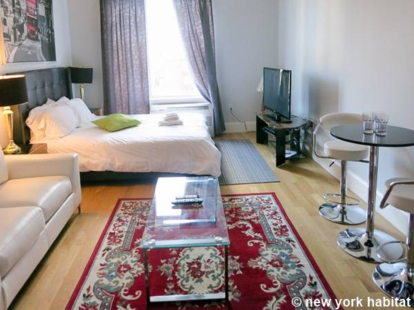 New York - Studio T1 logement location appartement - Appartement référence NY-16679