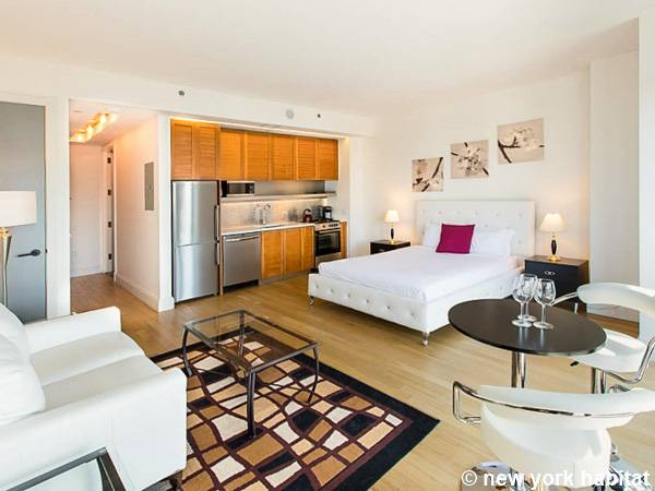 New York - Studio apartment - Apartment reference NY-16681
