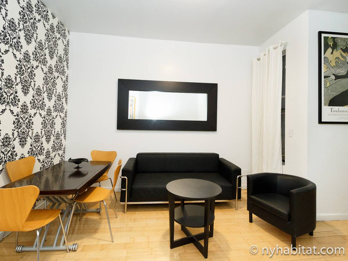 New York - 4 Bedroom apartment - Apartment reference NY-16688
