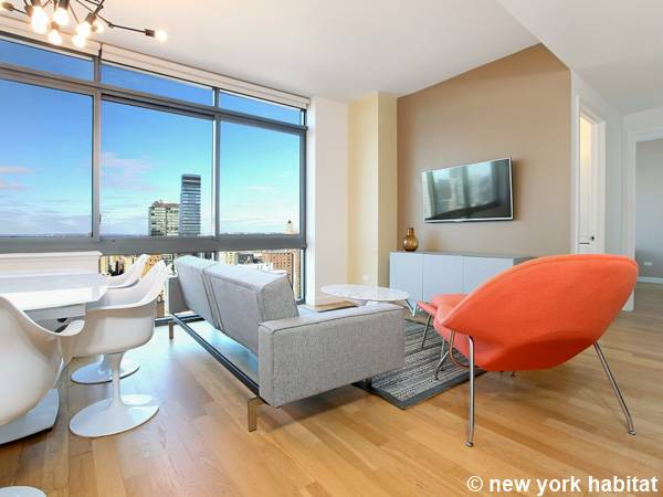 New York - 2 Bedroom apartment - Apartment reference NY-16693