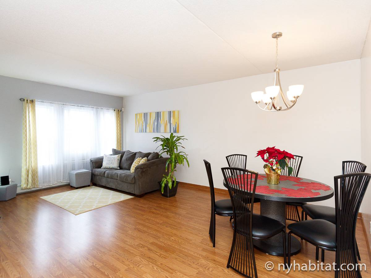 New York - 2 Bedroom apartment - Apartment reference NY-16695
