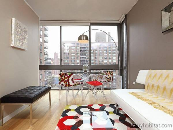 New York - Alcove Studio apartment - Apartment reference NY-16701
