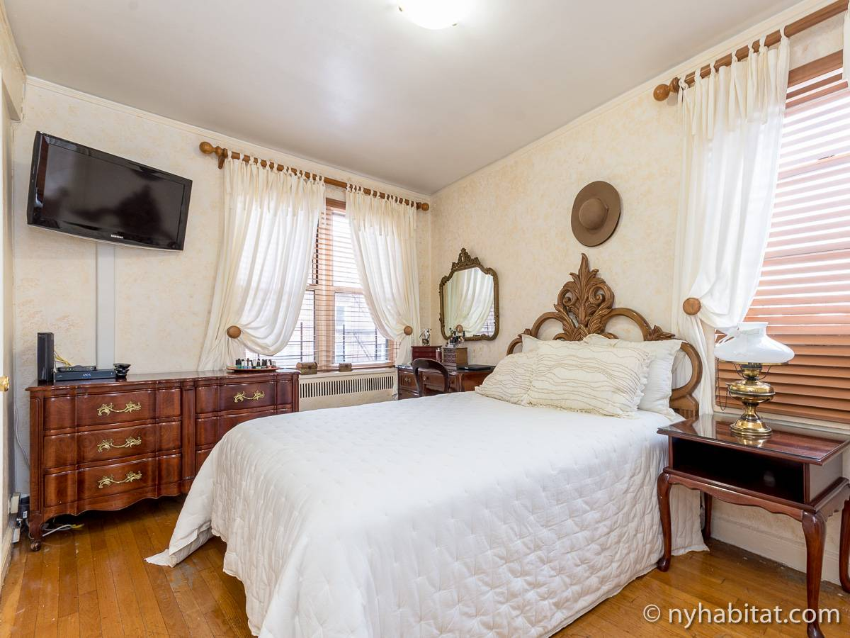 New York - 2 Bedroom roommate share apartment - Apartment reference NY-16705