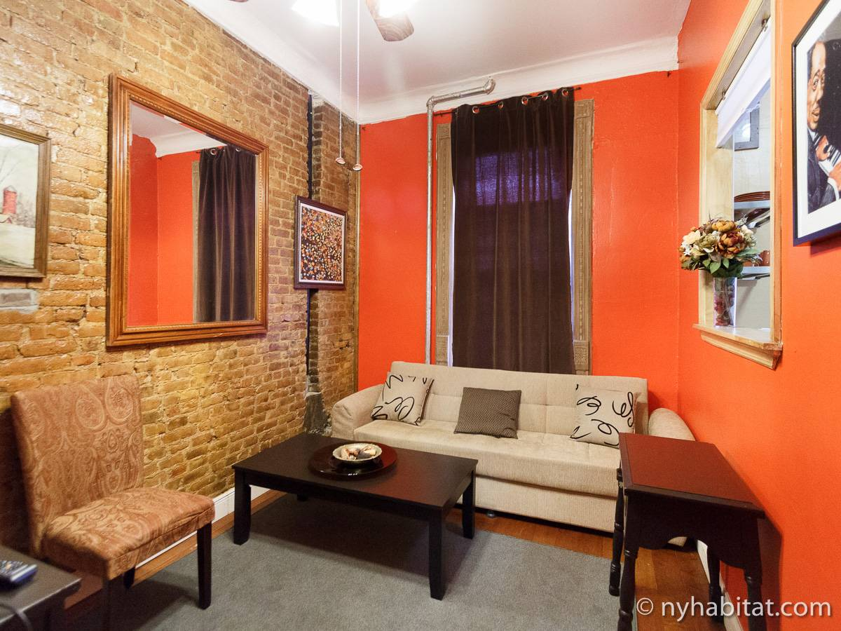 New York - 1 Bedroom apartment - Apartment reference NY-16707