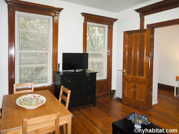 New York - 3 Bedroom apartment - Apartment reference NY-16709