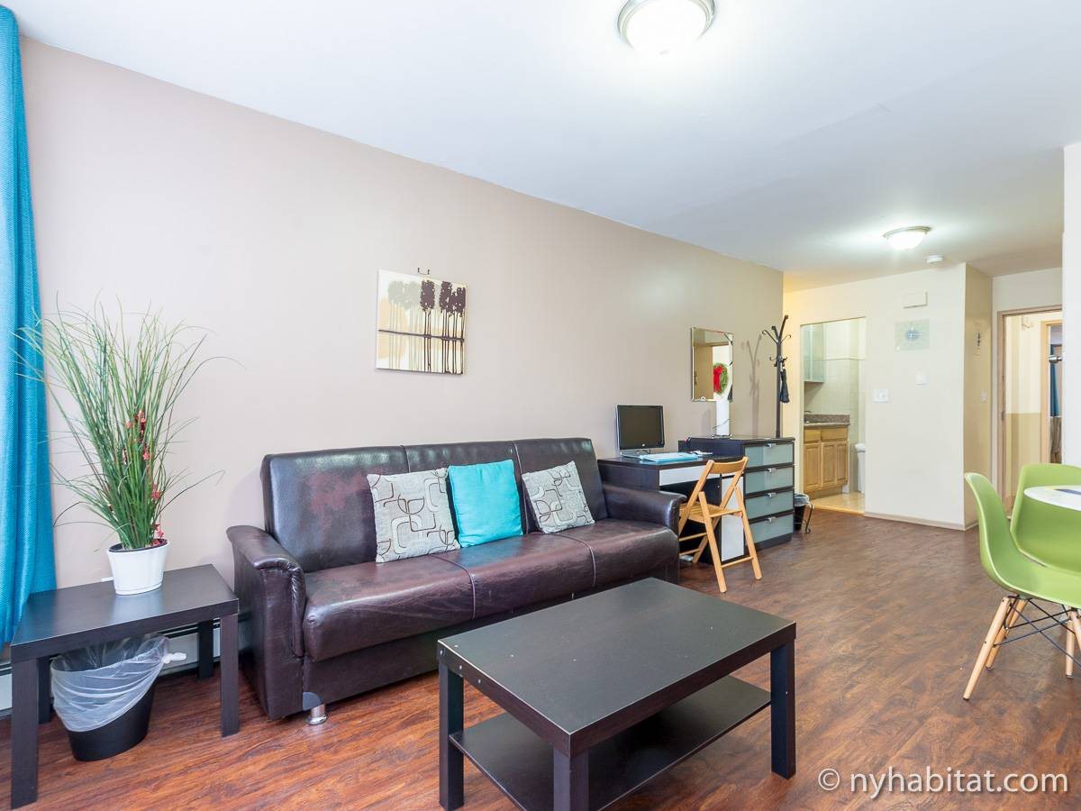 New York - 1 Bedroom apartment - Apartment reference NY-16710