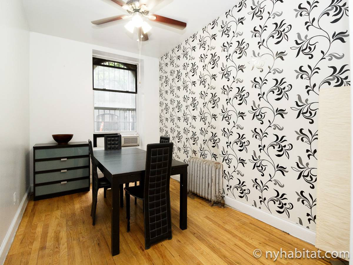 New York - 4 Bedroom apartment - Apartment reference NY-16711