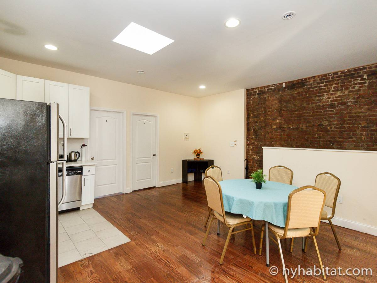 New York - 3 Bedroom apartment - Apartment reference NY-16713