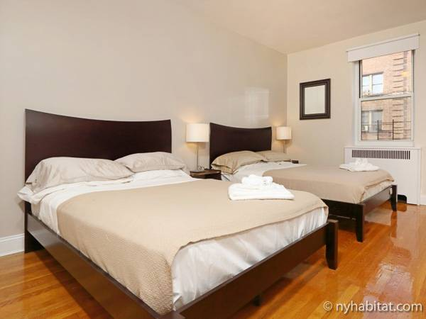 New York - 2 Bedroom apartment - Apartment reference NY-16721