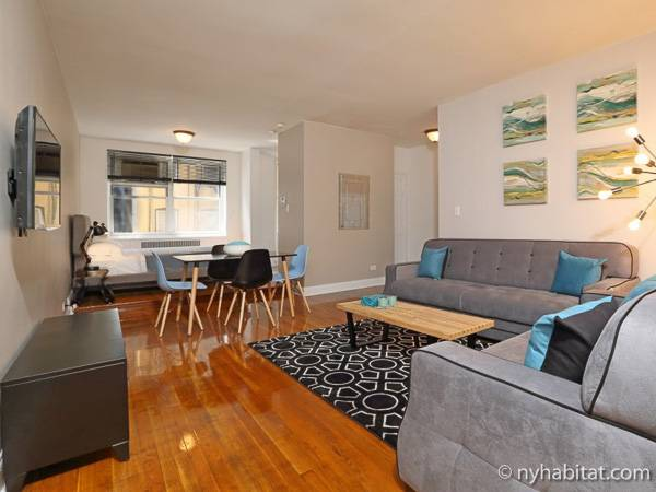New York - Studio T1 logement location appartement - Appartement référence NY-16724