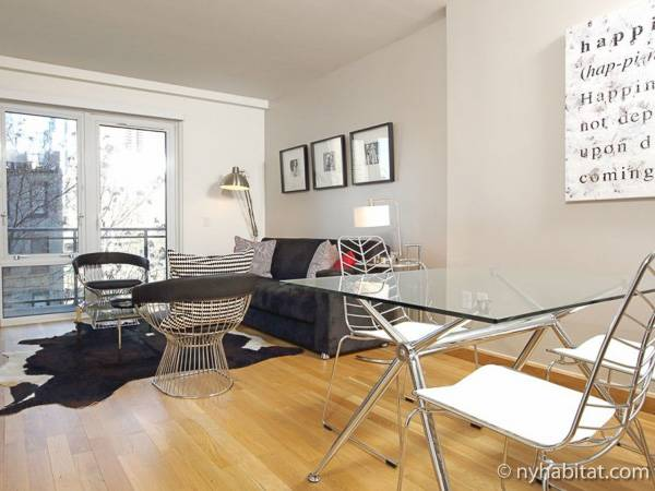 New York - 1 Bedroom apartment - Apartment reference NY-16725