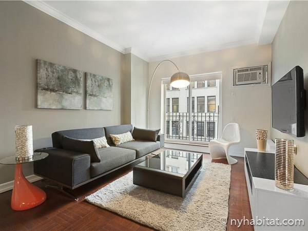 New York - 2 Bedroom apartment - Apartment reference NY-16726