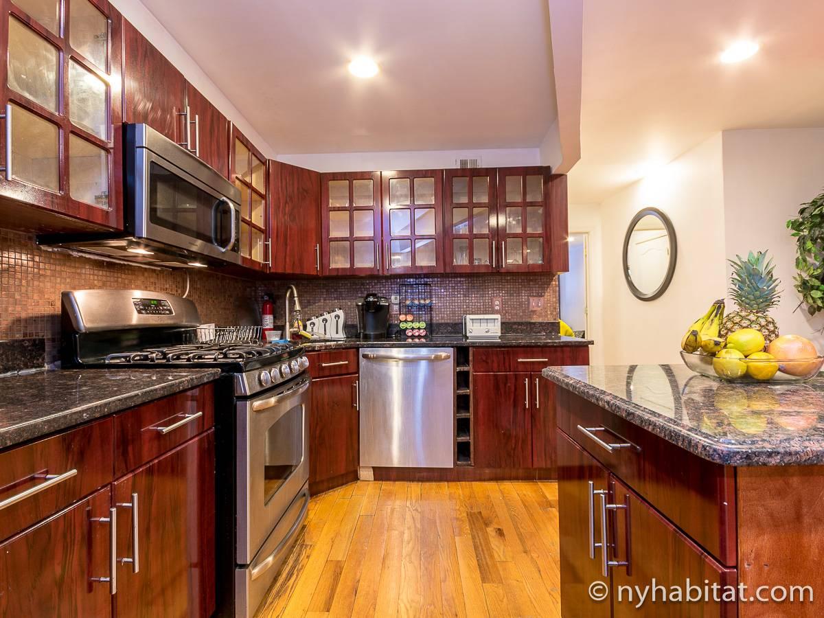Wohnungsvermietung in new york 2 zimmer harlem ny 16731 - New york wohnungen ...