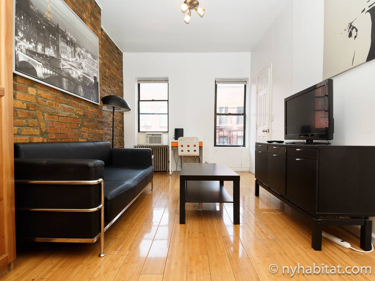 New York - Alcove Studio apartment - Apartment reference NY-16735