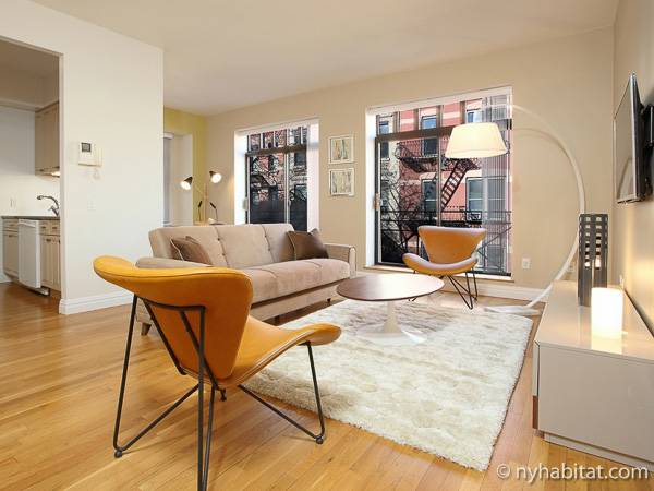 New York - 2 Bedroom apartment - Apartment reference NY-16736