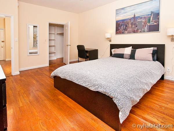 New York - 2 Bedroom apartment - Apartment reference NY-16739