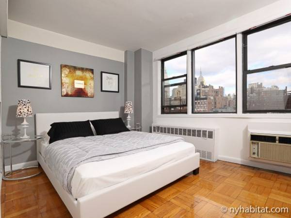 New York - 1 Bedroom apartment - Apartment reference NY-16740