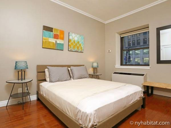 New York - 1 Bedroom apartment - Apartment reference NY-16743