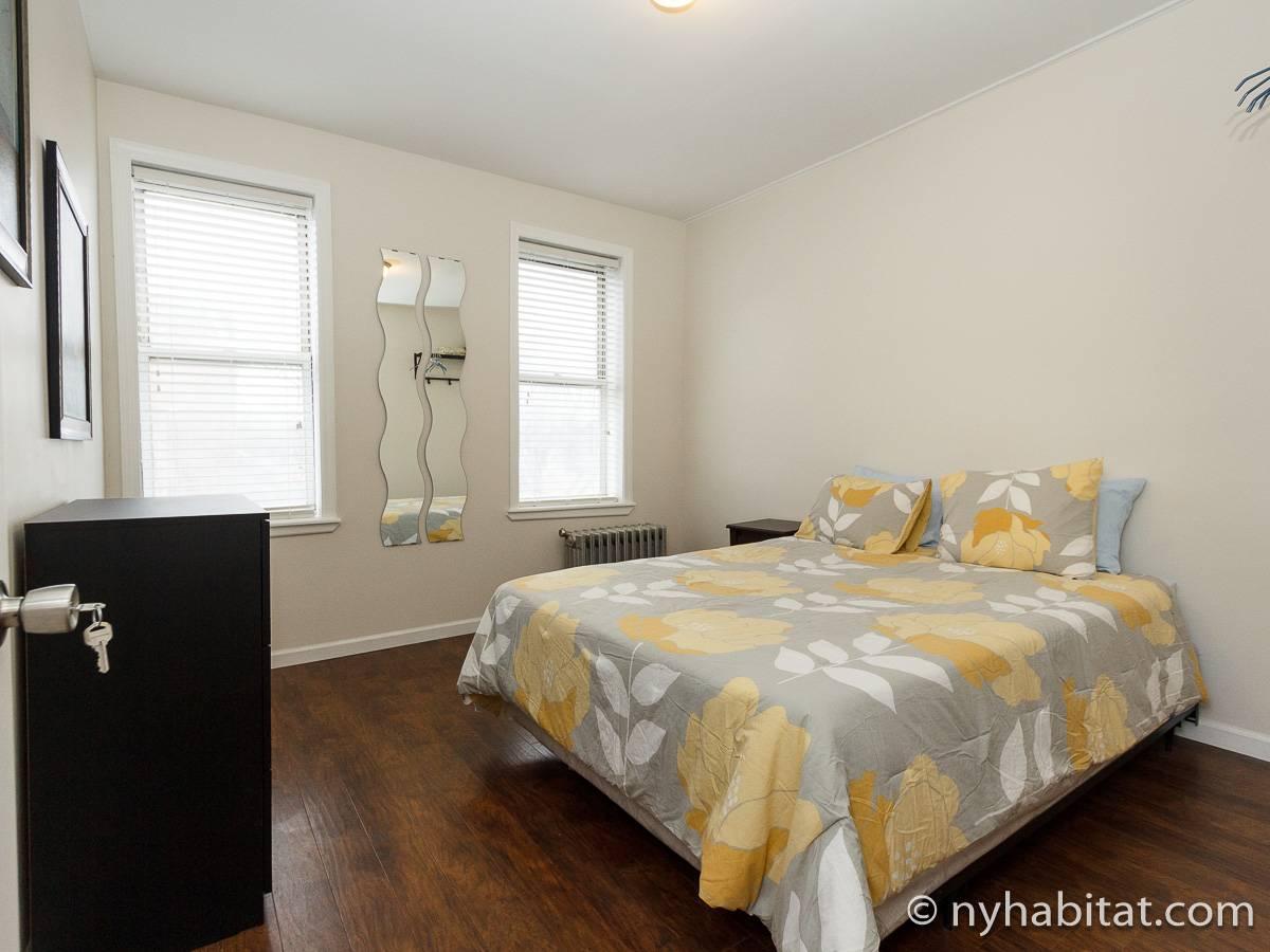 New York Apartment 2 Bedroom Apartment Rental In Jamaica