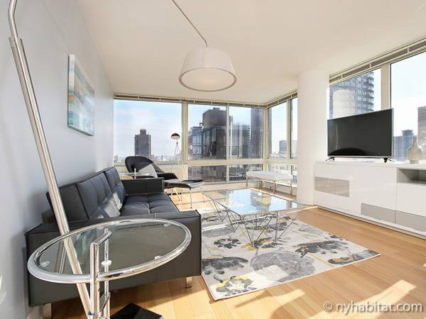New York - 2 Bedroom apartment - Apartment reference NY-16752