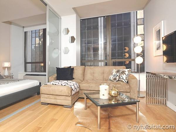 New York - 1 Bedroom apartment - Apartment reference NY-16761