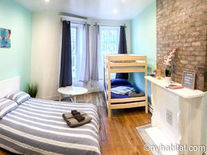 New York - 3 Bedroom roommate share apartment - Apartment reference NY-16766